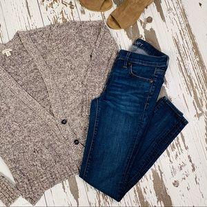 Women Ann Taylor Loft Jeans